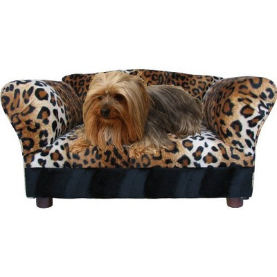 Fantasy Furniture Mini Sofa Pet bed