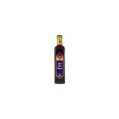 Bellino Red Wine Vinegar - 17O ounce -- 6 per case.