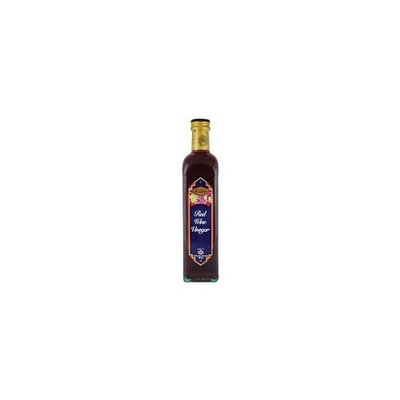 Bellino Red Wine Vinegar - 17O ounce -- 6 per case.