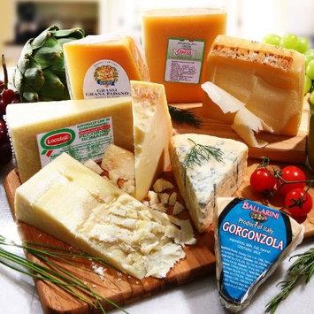 Alder Creek Gift Baskets Alder Creek Italian Cheese Collection Gift Set, 4 pc