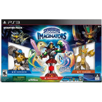 Activision, Inc. Skylanders Imaginators Starter Pack - Playstation 3