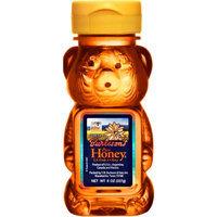 Burleson's Clover Pure Honey, 8 oz