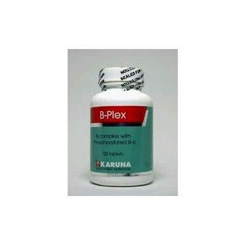Karuna - B-Plex 120 tabs Health and Beauty
