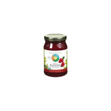 Full Circle Organic Select Raspberry Fruit Spread (Case of 12)
