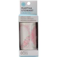 Martha Stewart Adhesive Labels 1 1/2
