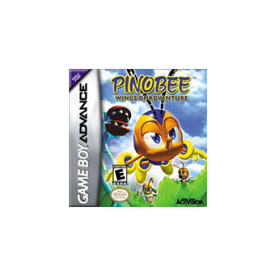 Activision Pinobee: Quest for the Heart