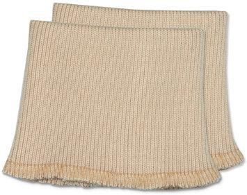 Lyle 102641 Adult Jacket Cuffs 3 in. x 7 in. -Tan