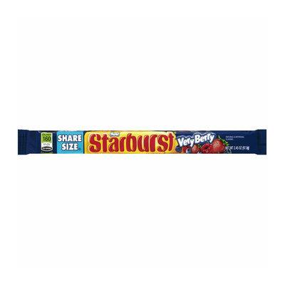 Starburst Very Berry Fruit Chews