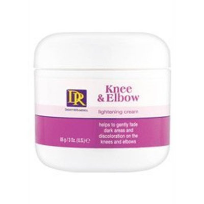 Daggett & Ramsdell D&R Knee and Elbow Cream, 3 Ounce