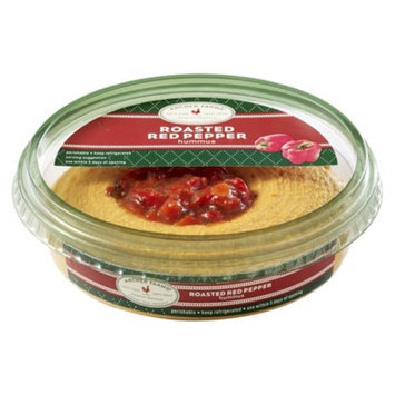 Archer Farms Red Pepper Hummus 10 oz
