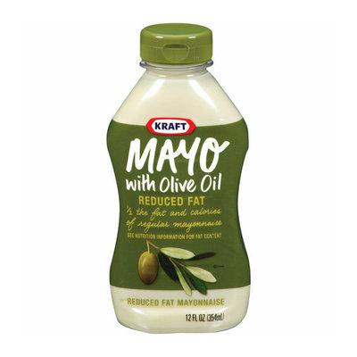 Kraft Mayo Mayonnaise With Olive Oil