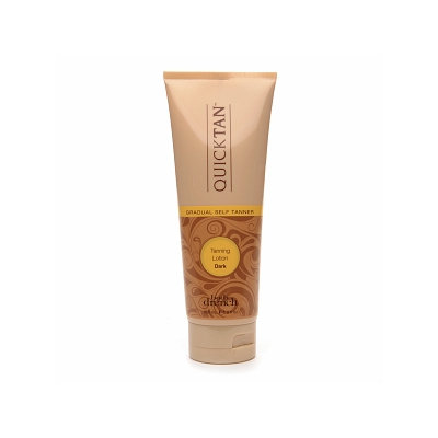 QuickTan Gradual Self Tanner Tanning Lotion