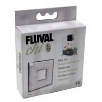 Hagen Fluval Chi Replacement Filter Pads - 3-Pack
