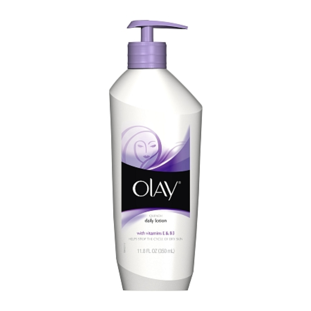 Olay Quench Daily Lotion