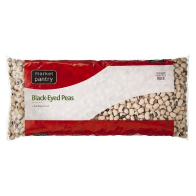market pantry Market Pantry Blackeye Peas 1 lb