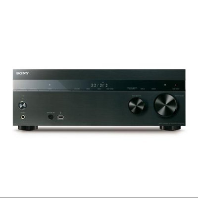 Sony STRDH750 7.2-channel Home Theater Receiver