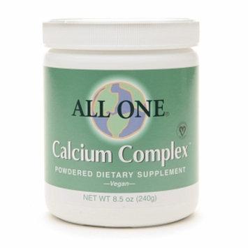 All One Calcium Complex