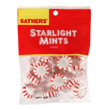 Sathers Starlight Mints (Pack of 12)