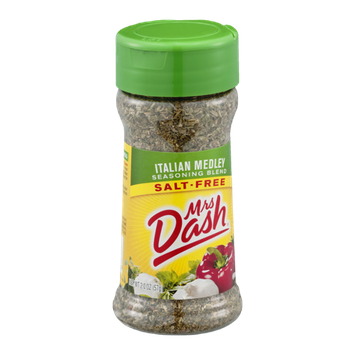 Mrs Dash Italian Medley Seasoning Blend Salt-Free