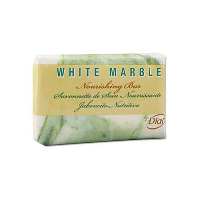 WHITE MARBLE Dial Basics .64 Oz Complexion Bar Soap