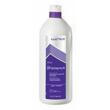 Matrix Prizms Plus Semi-Permanent Hypershine Conditioning Color Gloss, 32 Ounce