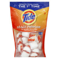 Tide Stain Release High Efficiency In-Wash Booster 28 pacs