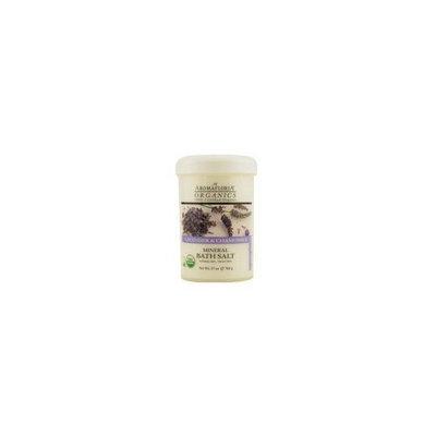 Aromafloria LAVENDER & CHAMOMILE MINERAL BATH SALT 27 OZ
