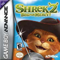 Activision Shrek 2: Beg for Mercy