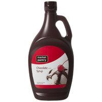 market pantry Market Pantry Chocolate Syrup