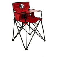 Ciao! Baby ciao! baby Florida State Portable Highchair - Red
