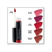 Avon Smooth Velvet Lip Color Chocolate Mousse Lip Stain Gloss