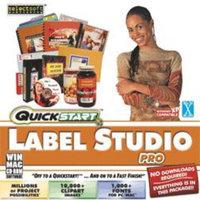 SelectSoft QuickStart: Label Studio Pro (Windows) (Digital Code)