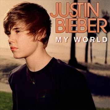 Universal MY WORLD BY BIEBER, JUSTIN (CD)