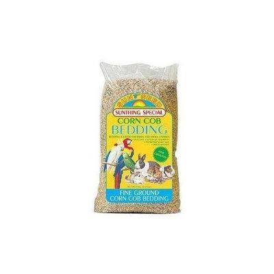 Sunseed Fine Granule Corn Cob 8lb (4pc)