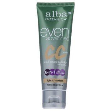 Alba Even Advanced CC Cream