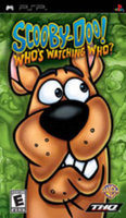 THQ Scooby Doo!  Who's Watching Who?