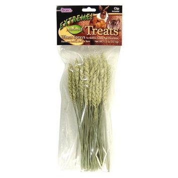 F.M.Brown's Extreme Natural Treats, Wheat Sprays, 1.5 oz