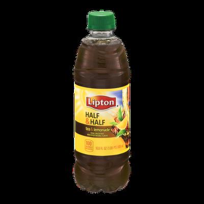 Lipton Half Iced Tea & Half Lemonade