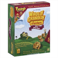 Funleys Wholly Granolly Clstr App -Pack of 6