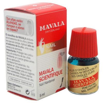 Mavala U-C-1192 Scientifique Nail Hardener for Unisex 0.17 oz