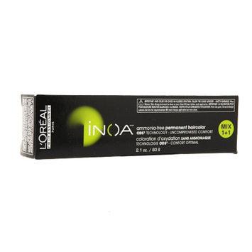 L'Oréal Paris Professionnel iNOA Ammonia-Free Permanent Haircolor, 6.46/6CR, 2 oz