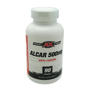 Athletic Xtreme Alcar 500mg - 90 capsules