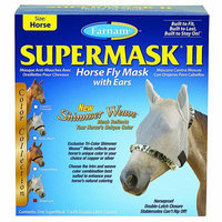 Farnam Company Farnam 100503760 Supermask Ii With Ears