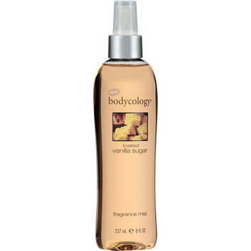 Bodycology Toasted Vanilla Sugar Fragrance Mist