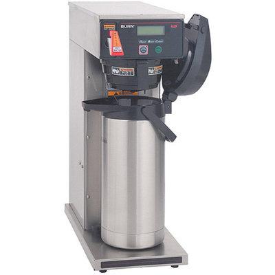 Bunn DV APS Axiom Dual Voltage Airpot Coffee Brewer with LCD