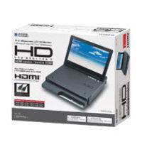 Hori PlayStation 3 LCD HD Monitor 3 HDMI Version