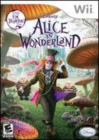 Disney Interactive Alice in Wonderland