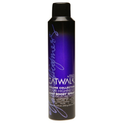 TIGI Catwalk Volume Collection Your Highness Root Boost Spray
