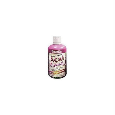 Acai Liquid Nature's Plus 30 oz Liquid