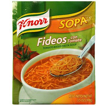 Knorr Tomato Based Pasta Soup Mix